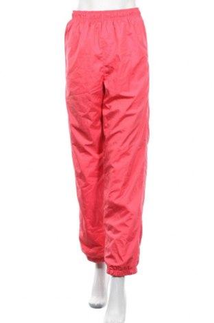 Dámské tepláky Athletic Works, Velikost L, Barva Červená, Polyester, Cena  367,00Kč