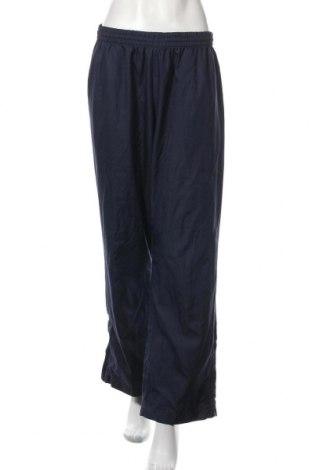 Dámské tepláky Athletic Works, Velikost L, Barva Modrá, Polyester, Cena  335,00Kč