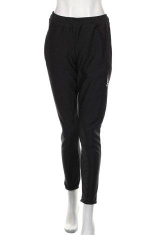 Pantaloni trening de femei Chopar, Mărime M, Culoare Negru, Poliester, Preț 72,95 Lei