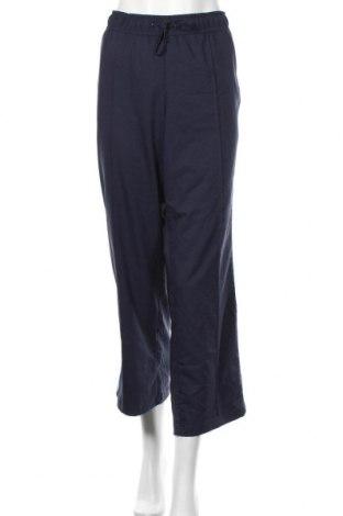 Dámské tepláky Made for life, Velikost XL, Barva Modrá, Polyester, Cena  387,00Kč