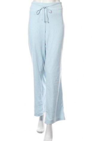 Dámské tepláky Maxi Me, Velikost L, Barva Modrá, Polyester, Cena  401,00Kč