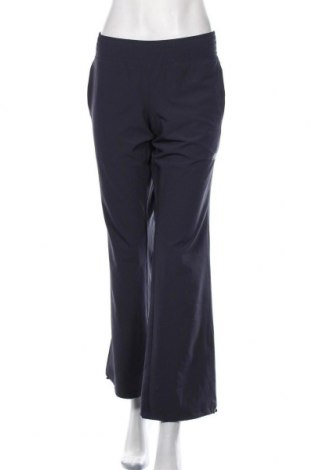 Dámské tepláky New Balance, Velikost M, Barva Modrá, 86% polyester, 14% elastan, Cena  351,00Kč