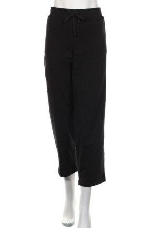 Dámský sportovní vrch  Karen Scott, Velikost XL, Barva Černá, 95% bavlna, 5% elastan, Cena  330,00Kč