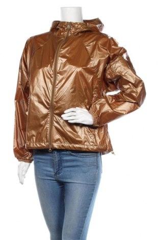 Dámská sportovní bunda  Adidas, Velikost S, Barva Hnědá, 100% polyamide, Cena  2381,00Kč