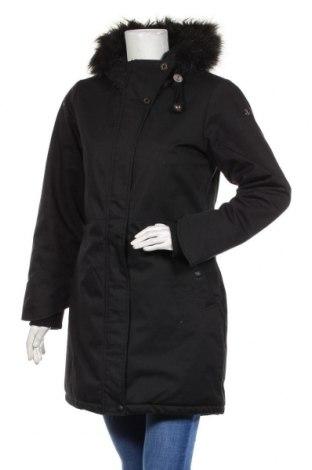 Дамско яке Dreimaster, Размер M, Цвят Черен, 65% полиестер, 35% памук, Цена 149,25лв.