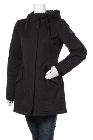 Дамско яке Marc O'Polo, Размер S, Цвят Черен, 68% памук, 32% полиестер, Цена 321,75лв.