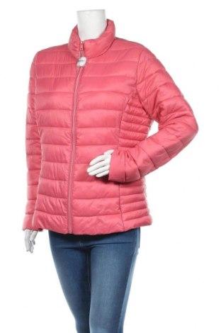 Дамско яке Montego, Размер XL, Цвят Розов, Полиестер, Цена 96,75лв.