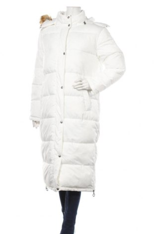 Дамско яке MyMO, Размер M, Цвят Бял, Полиестер, Цена 149,25лв.