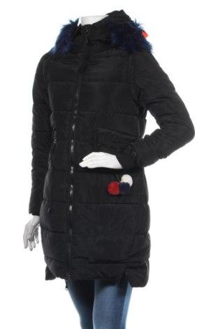 Дамско яке MyMO, Размер S, Цвят Черен, Полиестер, Цена 84,50лв.