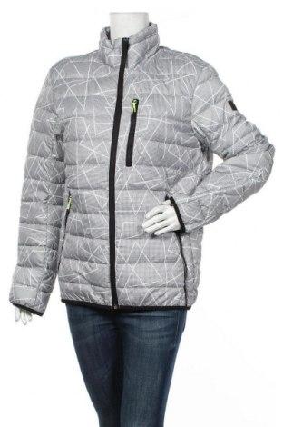 Дамско яке Tom Tailor, Размер L, Цвят Черен, 100% полиестер, Цена 134,25лв.
