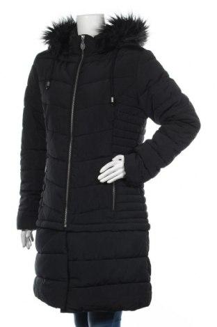 Дамско яке Usha, Размер XL, Цвят Черен, Полиестер, Цена 119,25лв.