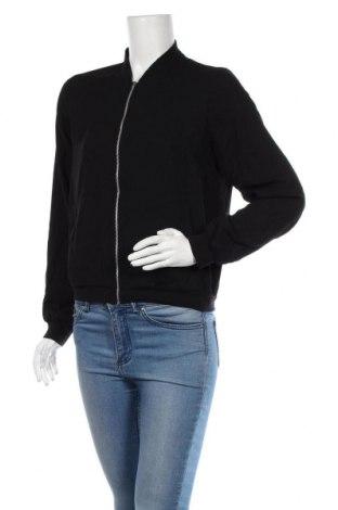 Γυναικείο μπουφάν Vero Moda, Μέγεθος M, Χρώμα Μαύρο, Πολυεστέρας, Τιμή 24,03€