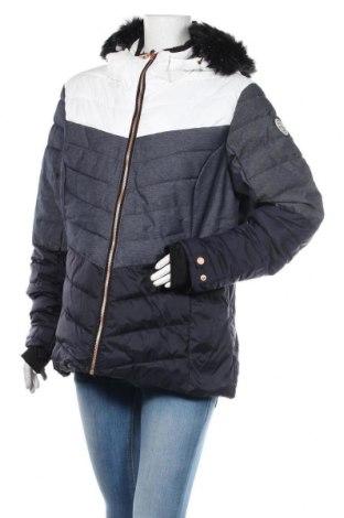 Geacă de femei pentru sport de iarnă Killtec, Mărime XL, Culoare Multicolor, Poliamidă, Preț 441,62 Lei