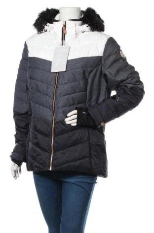 Дамско яке за зимни спортове Killtec, Размер XL, Цвят Многоцветен, Полиамид, Цена 141,75лв.