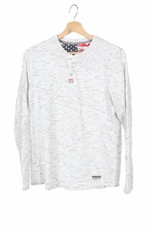 Παιδική μπλούζα, Μέγεθος 15-18y/ 170-176 εκ., Χρώμα Γκρί, 99% βαμβάκι, 1% πολυεστέρας, Τιμή 11,69€