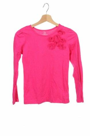 Детска блуза Place Est. 1989, Размер 13-14y/ 164-168 см, Цвят Розов, Цена 17,85лв.