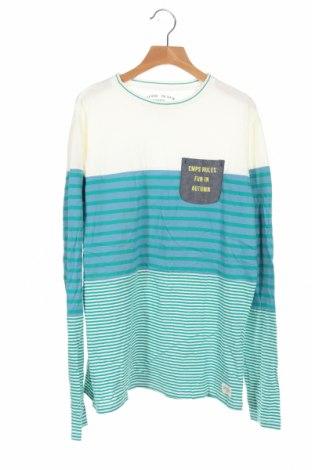 Bluză pentru copii Campus, Mărime 12-13y/ 158-164 cm, Culoare Multicolor, Bumbac, Preț 59,68 Lei