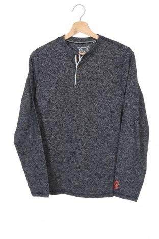 Παιδική μπλούζα Here+There, Μέγεθος 15-18y/ 170-176 εκ., Χρώμα Μπλέ, 50% βαμβάκι, 50% πολυεστέρας, Τιμή 9,74€