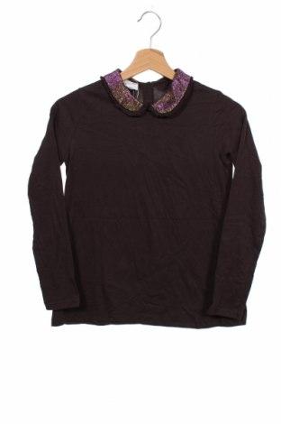 Παιδική μπλούζα Le Petit Coco, Μέγεθος 13-14y/ 164-168 εκ., Χρώμα Γκρί, Βαμβάκι, Τιμή 18,19€