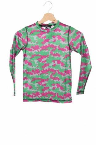 Bluză pentru copii Trespass, Mărime 4-5y/ 110-116 cm, Culoare Multicolor, Poliester, Preț 108,56 Lei