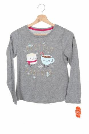 Παιδική μπλούζα Wonder Nation, Μέγεθος 10-11y/ 146-152 εκ., Χρώμα Γκρί, 60% βαμβάκι, 40% πολυεστέρας, Τιμή 16,89€