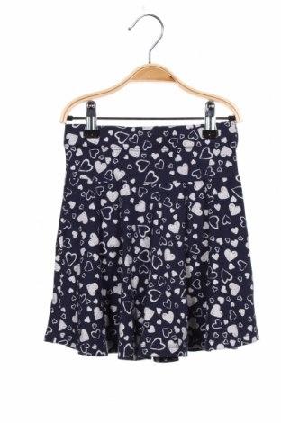 Dziecięca spódnica S.Oliver, Rozmiar 4-5y/ 110-116 cm, Kolor Niebieski, 50% bawełna, 50% modal, Cena 57,60zł