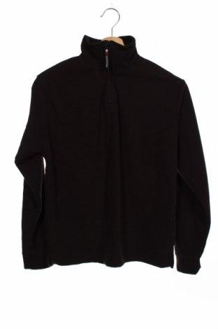 Dziecięca bluzka z polaru Trespass, Rozmiar 12-13y/ 158-164 cm, Kolor Czarny, Poliester, Cena 92,00zł