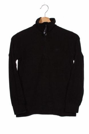 Παιδική μπλούζα fleece Trespass, Μέγεθος 8-9y/ 134-140 εκ., Χρώμα Μαύρο, Πολυεστέρας, Τιμή 17,78€
