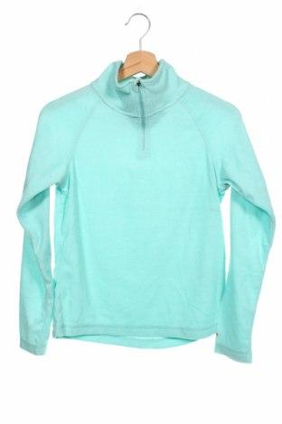 Dziecięca bluzka z polaru Trespass, Rozmiar 10-11y/ 146-152 cm, Kolor Niebieski, Poliester, Cena 92,00zł