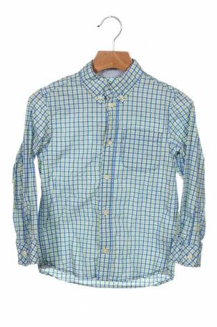 Dziecięca koszula H&M L.O.G.G., Rozmiar 3-4y/ 104-110 cm, Kolor Kolorowy, Bawełna, Cena 54,00zł