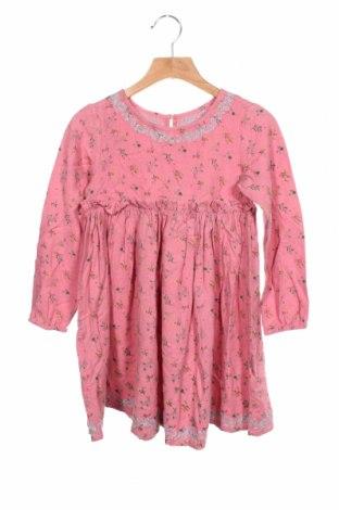 Rochie pentru copii, Mărime 2-3y/ 98-104 cm, Culoare Roz, Preț 88,82 Lei