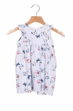 Rochie pentru copii H&M, Mărime 12-18m/ 80-86 cm, Culoare Multicolor, Bumbac, Preț 56,75 Lei