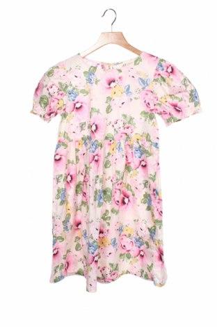 Παιδικό φόρεμα H&M, Μέγεθος 9-10y/ 140-146 εκ., Χρώμα Πολύχρωμο, Βαμβάκι, Τιμή 10,21€
