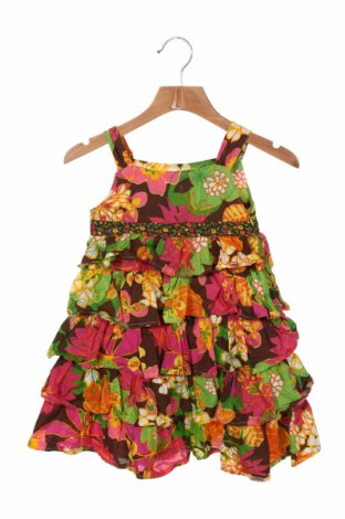 Rochie pentru copii Mayoral, Mărime 2-3y/ 98-104 cm, Culoare Multicolor, Preț 138,16 Lei