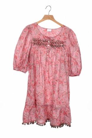 Παιδικό φόρεμα Next, Μέγεθος 11-12y/ 152-158 εκ., Χρώμα Ρόζ , Βαμβάκι, Τιμή 15,59€