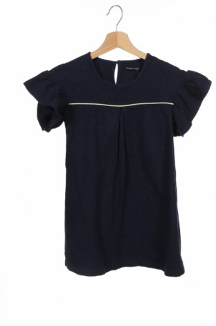 Παιδικό φόρεμα Reserved, Μέγεθος 8-9y/ 134-140 εκ., Χρώμα Μπλέ, Βαμβάκι, Τιμή 10,67€