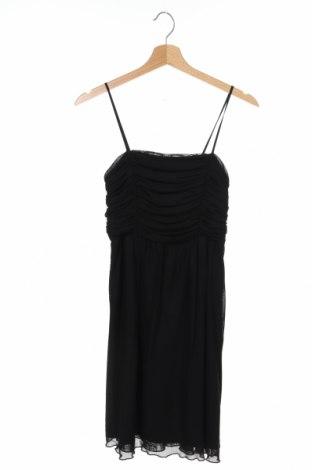 Dětské šaty  S.Oliver, Velikost 11-12y/ 152-158 cm, Barva Černá, 95% polyamide, 5% elastan, Cena  287,00Kč