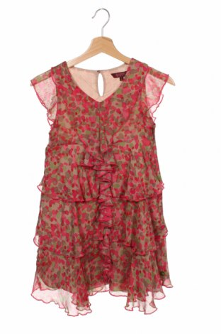 Παιδικό φόρεμα Ted Baker, Μέγεθος 10-11y/ 146-152 εκ., Χρώμα Πολύχρωμο, 100% πολυεστέρας, Τιμή 17,63€