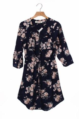 Παιδικό φόρεμα Urban Kids, Μέγεθος 15-18y/ 170-176 εκ., Χρώμα Μπλέ, Πολυεστέρας, Τιμή 18,19€