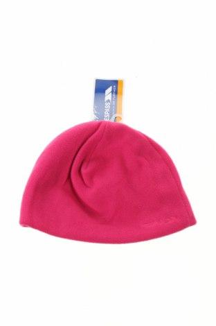 Παιδικό καπέλο Trespass, Χρώμα Ρόζ , Πολυεστέρας, Τιμή 10,05€