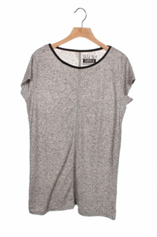 Tricou pentru copii Reserved, Mărime 13-14y/ 164-168 cm, Culoare Gri, 85% poliester, 15% in, Preț 46,42 Lei