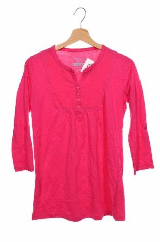 Tunică pentru copii Pepperts!, Mărime 12-13y/ 158-164 cm, Culoare Roz, Bumbac, Preț 46,42 Lei