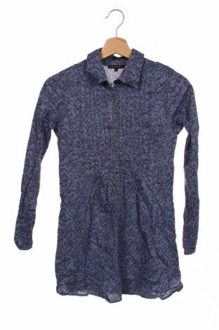 Tunică pentru copii Rosebullet, Mărime 13-14y/ 164-168 cm, Culoare Albastru, Bumbac, Preț 86,21 Lei