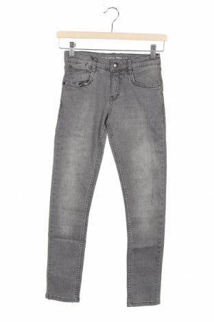 Детски дънки Marc O'Polo, Размер 10-11y/ 146-152 см, Цвят Сив, 98% памук, 2% еластан, Цена 74,25лв.