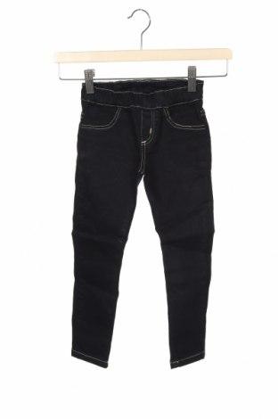 Dziecięce jeansy Trespass, Rozmiar 2-3y/ 98-104 cm, Kolor Niebieski, 60% bawełna, 38% poliester, 2% wiskoza, Cena 101,25zł
