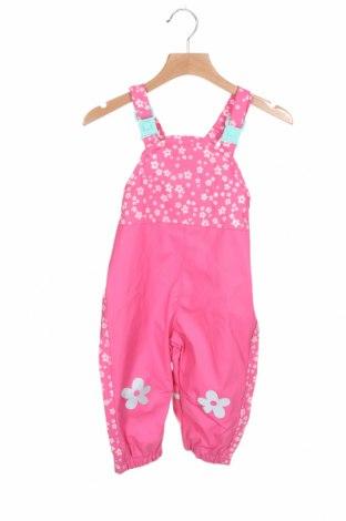 Παιδική σαλοπέτα Baby Club, Μέγεθος 12-18m/ 80-86 εκ., Χρώμα Ρόζ , Πολυουρεθάνης, Τιμή 22,43€