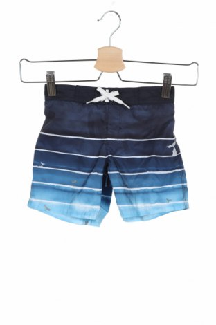 Pantaloni scurți pentru copii H&M, Mărime 2-3y/ 98-104 cm, Culoare Multicolor, Poliester, Preț 44,41 Lei