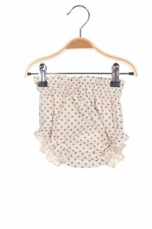 Dětské krátké kalhoty  Little Celebs, Velikost 9-12m/ 74-80 cm, Barva Vícebarevné, 95% bavlna, 5% kovové nitě, Cena  396,00Kč