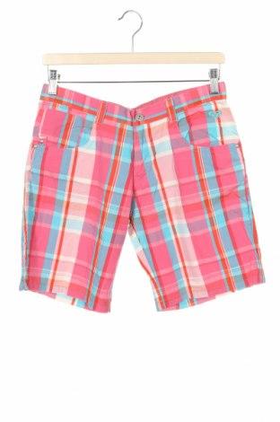 Pantaloni scurți pentru copii Roxy, Mărime 15-18y/ 170-176 cm, Culoare Multicolor, Bumbac, Preț 46,42 Lei