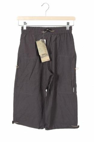 Dětské krátké kalhoty  Trespass, Velikost 13-14y/ 164-168 cm, Barva Šedá, 70% bavlna, 30% polyamide, Cena  497,00Kč